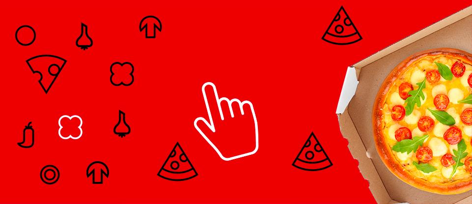 פיוד להכנת פיצה